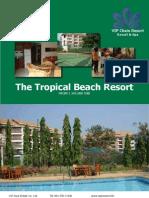 Tropicalbeach Vip Chain Resort