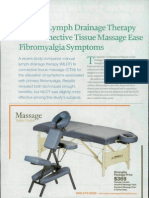Manual Lymph Drainage Therapy and Connective Tissue Massage Ease Fibromyalgia Symptoms.pdf