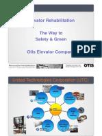 Building Rehabilitation Conference Portal