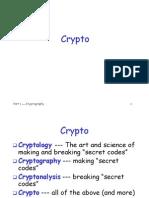 1 Crypto