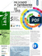Ravenna2013 - Newsletter #1 Febbraio2013 [ITA]