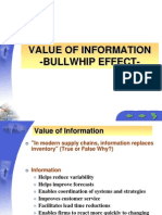 4valueofinformation-090922113559-phpapp02