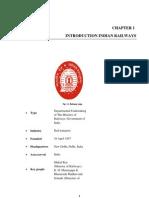Railway Traning Report-123