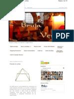 Piramide de Varillas