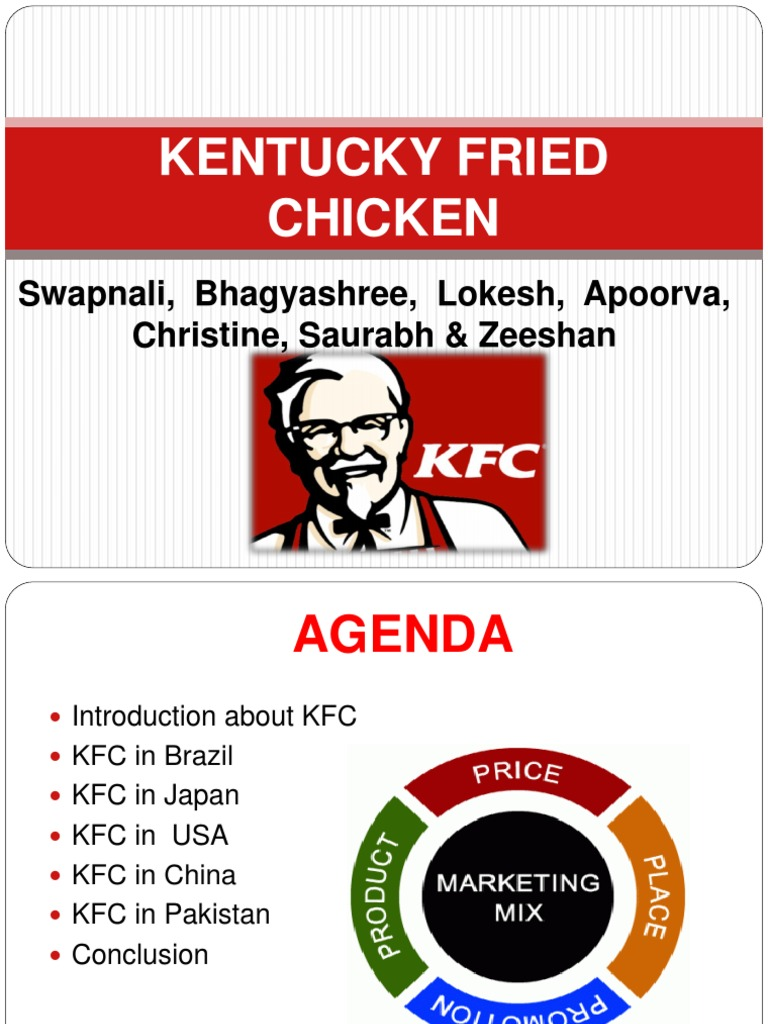kfc ppt This kfc fast food brand background created by professional designers is offered free of charge for youit is prepared for your every need.