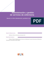 Manual Administracion y Gestion