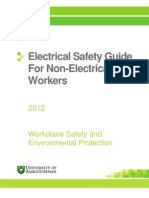 Electrical Safety Guideline
