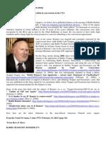 Rabbi Herbert Bomzer Passes Away