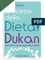 Ricette Della Dieta Dukan, Le - Pierre Dukan