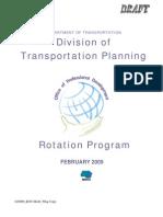 Job Rotation Plan Sample6