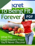 UHR Fit Forever eBook