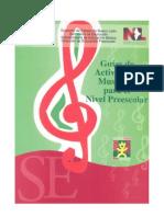 Guia Musical