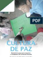 Edi Elec Cultura de Paz Nov 2012