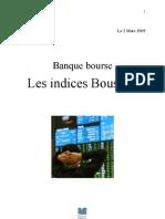 Indices Boursier