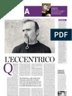 16.2.2013, 'Il Liberty Piace a Tutti i Partiti', La Voce Di Romagna