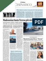 17.2.2013, 'Villini Liberty in Mostra. Le Terracotte 3D Svelano Gli Interni', Corriere Di Romagna