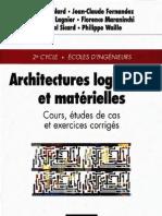 Architectures Logic i Elle Set Materiel Les
