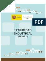 Seguridad Industrial Nivel i