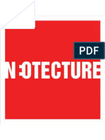 Young Architects India - Neotecture profile