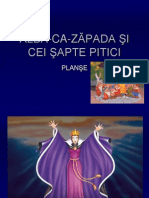 PLANSE Alba CA Zapada