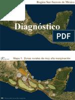 Mapas Plan Puebla Panama