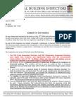 Sample Iaq Report