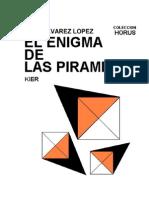 61392108 Alvarez Lopez Jose El Enigma de Las Piramides