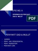 EPID MG  8