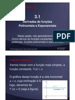 Derivada 3