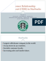 customerrelationshipmanagementcrminstarbucks1-12787759885727-phpapp01