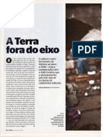 A Terra Fora Do Eixo