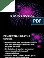 9b Status Sosial