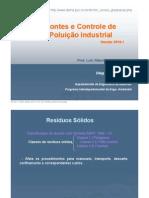 Guia de Aulas FCPI - Residuos - 2010-1A