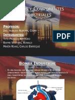 Bombas Expo.