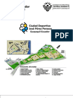 Resumen Viaje a Ecuadro 2013