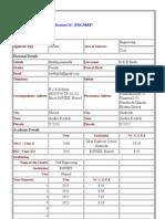 FEM Application