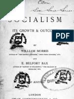 Morris - Socialism