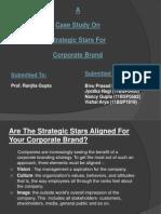 Brand - Strategic Brands for Corporate Management