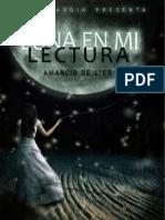 Luna en Mi Lectura de Amancio de Lier
