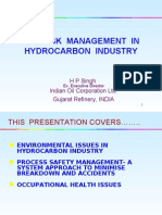 safety management system in hydrocarbon industry copy