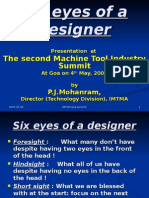 Six Eyes of a Designer-Ppt