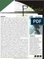 P (E-96) Delmira Agustini