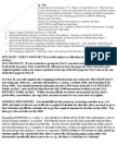 Tax Ret I Part II Spring 2013