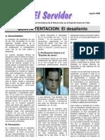 5 Tentacion -El Desaliento