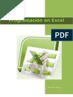 Fundamentos de Programacion Con Excel
