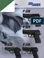 Compact Pistols