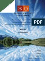 Sistemas de ar comprimido - resolução de um caso prático