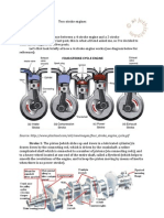 Two Stroke Engines