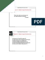 DIP Chapter02 Fundamentals