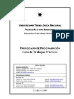 Guía Práctico - Paradigmas 2007.pdf